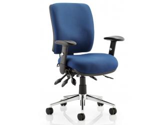 Dynamic Chiro Medium Back Office Chair