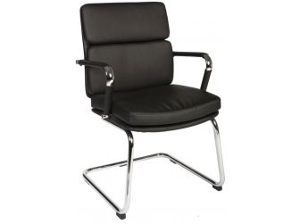 Retro Eames Style Visitor Office Chair - DECO-VISITOR