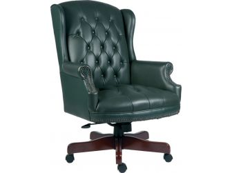 Traditional Leather Executive Chair CHAIRMAN