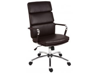 Leather Executive Office Chair - DECO