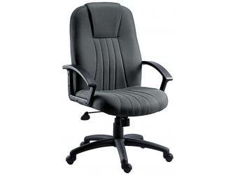 Fabric Executive Office Chair - CITY-FABRIC