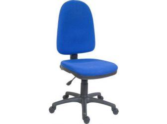 High Back Fabric Operator Chair - PRYCE-BLASTER