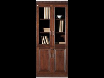 Executive Office Storage Bookcase BKC-UM182