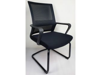 CHA-HB-307C Mesh Back Office Visitor Chair
