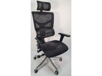 High Quality Black Mesh Executive Office Chair - UG-A9