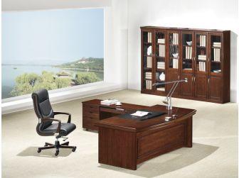 1.6m Executive Desk With Curved Top GRA-U37162
