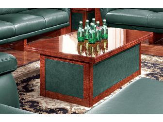 Executive Coffee Table SCH-F16835-COF