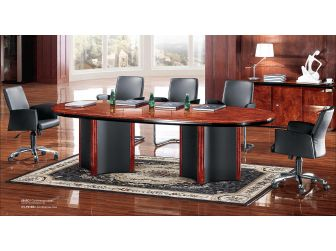 Large Executive Boardroom Meeting Table - 6849C