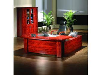 2m Executive Corner Office Desk DES-803-20
