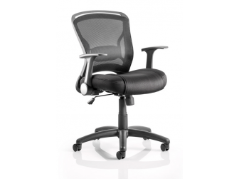Dynamic Zeus Task Operator Chair