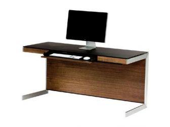 Executive Office Desk SEQUEL-6001-NW