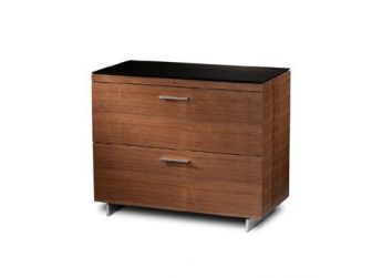 Executive Lateral File Cabinet SEQUEL-6016-NW
