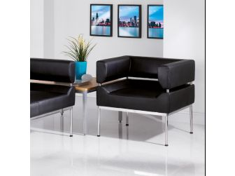 Benotto Faux Leather Sofa - 1, 2, 3 Seater Available