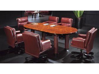 Luxury Executive Meeting Room Table HAY-16841C-R