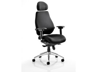 Dynamic Chiro Plus Ultimate Office Chair