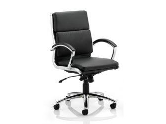 Dynamic Classic Medium Back Boardroom Chair