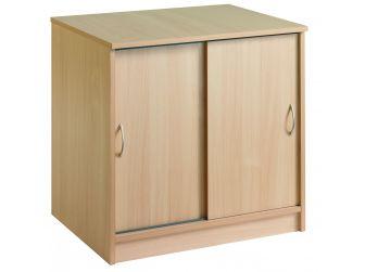 1 Shelf Sliding Door Cupboard MSD