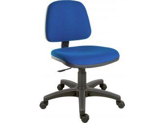 Secretarial Typist Chair ERGO-BLASTER-MD