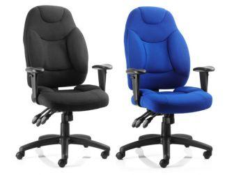 Dynamic Galaxy Office Chair
