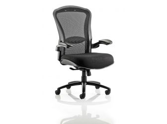 Dynamic Houston Heavy Duty Office Chair - Up to 32 Stone