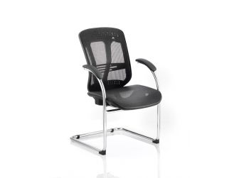 Dynamic Mirage II Cantilever Chair