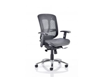 Dynamic Mirage II Office Chair