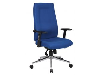 Mode 400 Fabric Managers Chair - MOD401