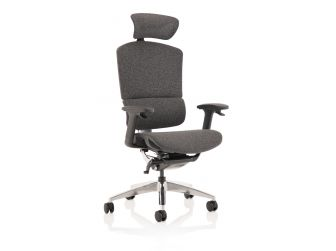 Dynamic Ergo Click Plus FabriMesh Office Chair