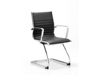Dynamic Ritz Cantilever Visitor Chair