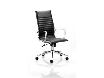 Dynamic Ritz High Back Office Chair