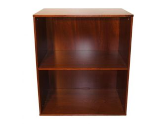 Executive Bookcase 1000mm Tall BKC-OPN-1000