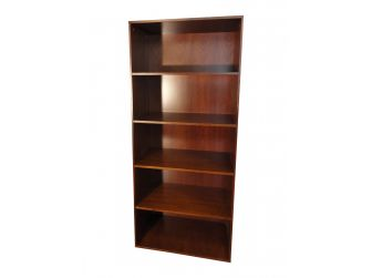 Executive Bookcase 2000mm Tall BKC-OPN-2000