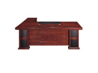 Sandurst Executive Office Furniture Desk EMP-DSK112