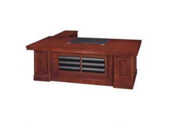 Premium Office Desk Traditional Styling EMP-DSK83