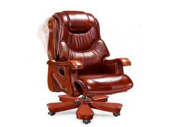 Luxury Office Chair Executive Boss Chair GRA-CHA-A008