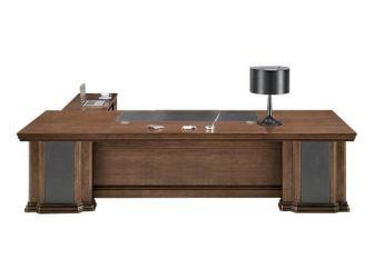 Large Heavy Duty Executive Office Desk HER-DSK-K1N281