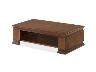 Quality Executive Coffee Table JUK-COF-KQ8BC