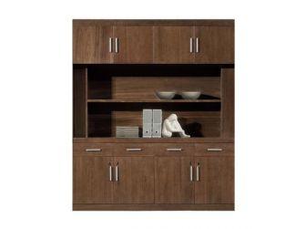 Luxury Large Executive Bookcase KAT-BKC-KM5B44