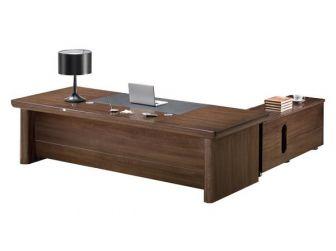 Executive Desk 3 Sizes & 4 Finishes LAT-DSK-K2D241