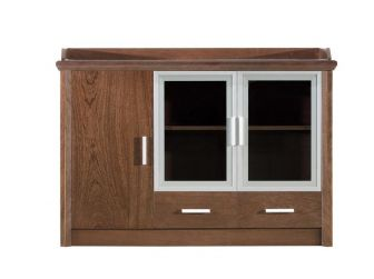 Executive Office Storage Cupboard MEG-CUP-K5C12