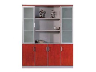 Traditional Bookcase Or Storage Unit NBL-BKC2