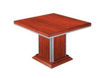 Stylish Wood Veneer Meeting Room Table NBL-MRT4