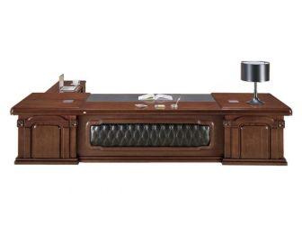 Premium Executive Desk 3 Large Sizes ORE-DSK-U9B281