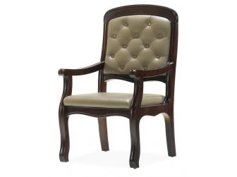 Visitors Chair With Faux Leather PHA-CHA-F95C1