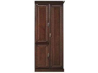 Enclosed Executive Storage Bookcase RIZ-BKC-UMZ302