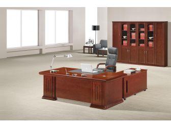 Traditional Wood Executive Desk RYL-DSK16