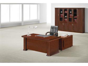 Unique Wooden Office & Computer Desk RYL-DSK18