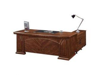 2 Piece Executive Office & Computer Desk RYL-DSK9