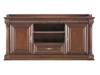 Traditional Style Storage Cabinet SEL-CUP-U5E158