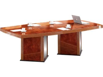 High Laquer Executive Meeting Room Table BEE-16831C